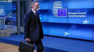 بریتانیا روند خروج از اتحادیه اروپا را آغاز کرد