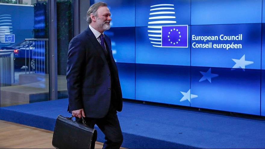 بريطانيا تباشر رسمياً عملية البريكسيت التاريخية للانفصال عن الاتحاد الأوروبي