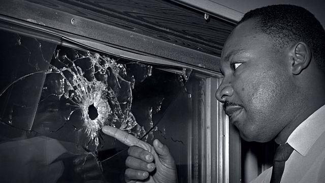 """Фестиваль правозащитного кино: о геноциде, насилии и """"безмолвных войнах"""""""