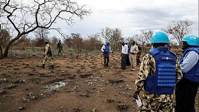 Kenya investigates death of 3 nationals among 6 aid workers killed in S. Sudan