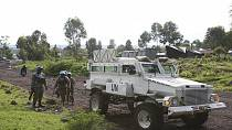 U.N. to conduct investigation into death of experts in DR Congo