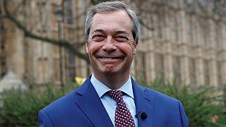 """Nigel Farage zum offziellen EU-Austritt Großbritanniens: """"Der unmögliche Traum wird wahr"""""""