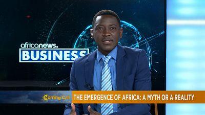 Africa's emerging markets forum (Business Segment)