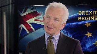 Brexit ohne Abkommen wäre für beide Seiten ein Desaster - Ein Gespräch mit dem Experten Stefan Lehne -