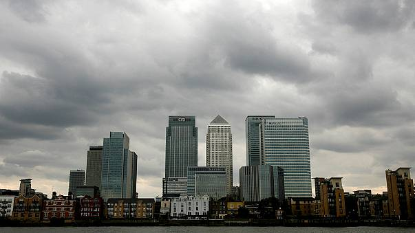 London to defend financial preeminence post-Brexit