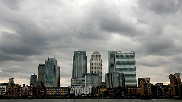 Brexit: scatta la corsa dei centri finanziari per sostituire Londra