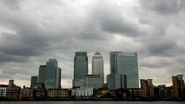 Finans sektörü için Londra'nın alternatifleri: Paris ve Frankfurt