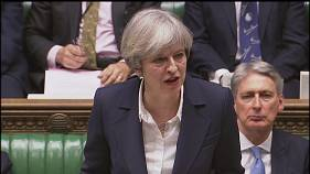 Brexit: procedura formale avviata, May chiede partenariato speciale con Ue