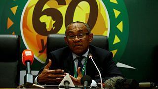 """CAF : Ahmad """"convaincu"""" que la Maroc peut organiser le Mondial 2026"""