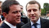 Francia elnökválasztás: történelmet ír a szocialista pártelit