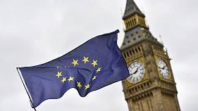 اخبار از بروکسل؛ آغاز روند خروج بریتانیا از اتحادیه اروپا