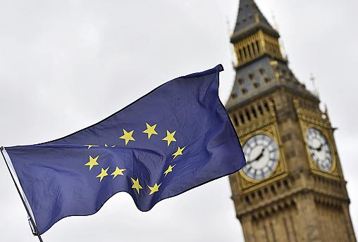 Brexit süreci başladı
