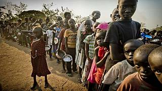 Over 60 000 S Sudanese enter Sudan in three months - UN