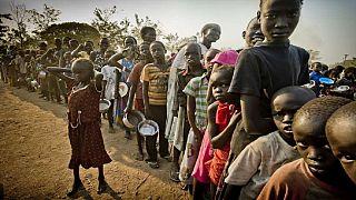 Plus de 60.000 Sud-Soudanais entrés au Soudan en 3 mois, selon l'ONU