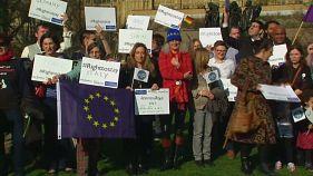 Brexit: le difficoltà dei cittadini per i nuovi diritti di residenza