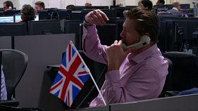 """Hart im Nehmen: Börsen trotzen """"Brexit"""" und Trump"""