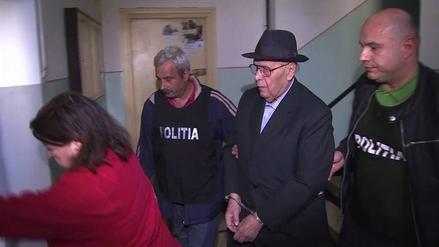 86-jähriger ehemaliger Straflager-Leiter muss 20 Jahre hinter Gitter