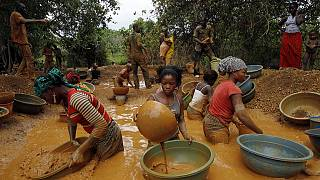 Ghana ratifies Mercury Convention in the midst of illegal mining row