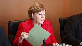 Brexit-Verhandlungen: Die deutsche Kanzlerin macht es den Briten schwer