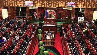 Kenya: le Parlement pourrait être dissous si le nombre de femmes parlementaires n'augmente pas