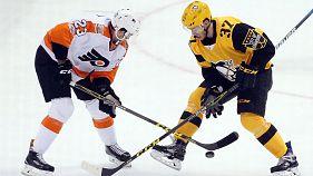Las estrellas de la NHL, más cerca de participar en los JJOO