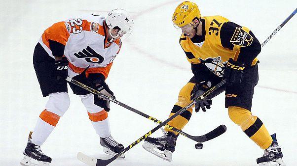 NHL : à combien se négocie l'Olympisme?