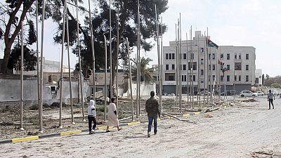 Libye : un photographe de l'AFP libéré après 24h de détention