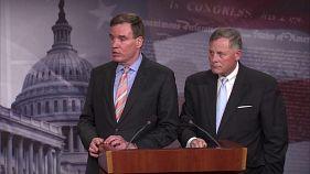 Public hearings to begin in Senate probe into 'Russian hacking'