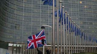 راه طولانی مذاکرات برکسیت میان بروکسل و لندن آغاز می شود