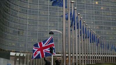 Brexit : le divorce est acté, et maintenant ?
