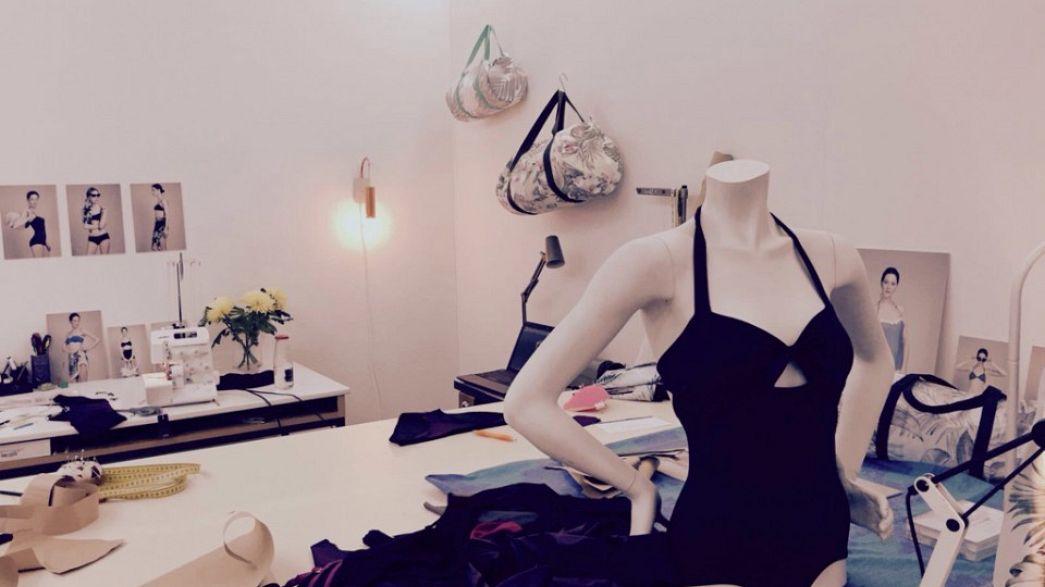 """Ces Berlinois veulent ralentir la """"fast fashion"""""""