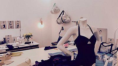 Slowing down fast fashion in Berlin