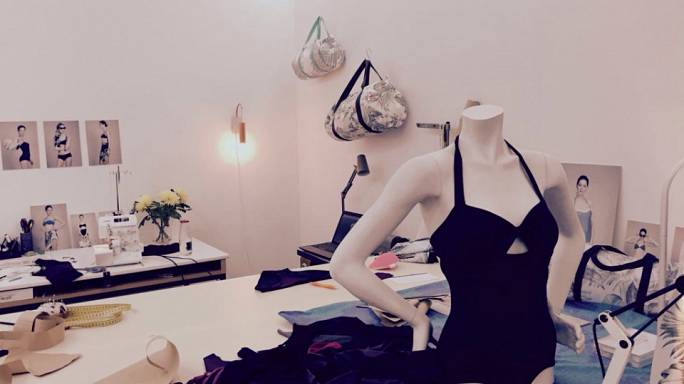 Slowing down fast fashion in Berlin