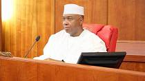Nigerian Senate president cleared over car customs allegations