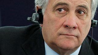 """L'Afrique """"risque de devenir une colonie chinoise"""" (Tajani)"""