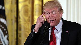 Trump'ın seyahat yasakları yargıya takıldı