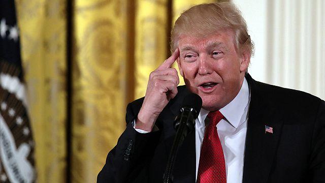 Bloqueo judicial indefinido al segundo veto migratorio de Trump