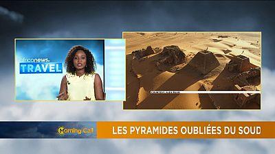 The Forgotten Pyramids Of Sudan [Travel]