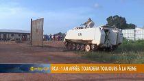 Centrafrique : Insécurité à Bria [The Morning Call]
