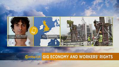 """""""Gig economy"""" and its effects on working Africans [The Grand Angle]"""