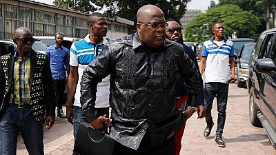 DR Congo opposition leader calls for protests after negotiation failure