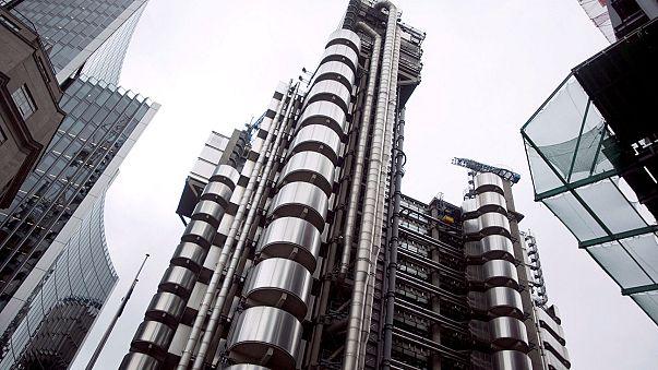 La aseguradora Lloyd's of London abrirá una filial en Bruselas por el 'brexit'