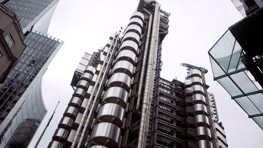 Lloyds AB operasyonlarını Brüksel'e taşıyacak