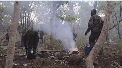 L'armée ougandaise salue la reddition d'un commandant supérieur de la LRA