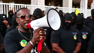 Französisch-Guyana: Wegen andauernder Sozial-Proteste schickt Paris Minister nach