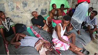 Attaque au large du Yémen : des rescapés racontent