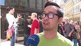 اعتراض دانشگاه «اروپای مرکزی» به لایحه دولت مجارستان