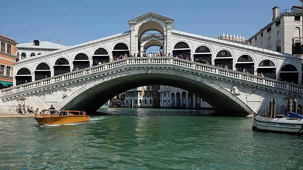 ایتالیا؛ دستگیری سه تبعه کوزوو در ونیز مظنون به برنامه ریزی برای حمله تروریستی