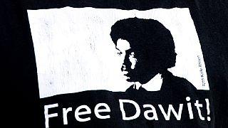 En détention, le journaliste érythréen Dawit Isaak honoré du prix Unesco de la Liberté de la presse