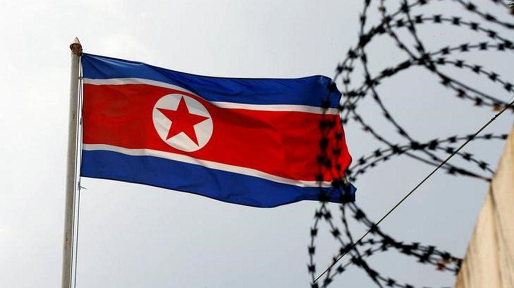 La dépouille de Kim Jong-nam renvoyée en Corée du Nord